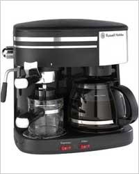 Кофе из кофеварки: вкусно и недорого